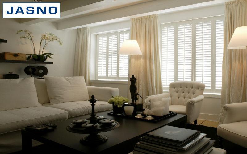 JASNO Zusammenklappbare Fensterläden Fensterläden Fenster & Türen  |