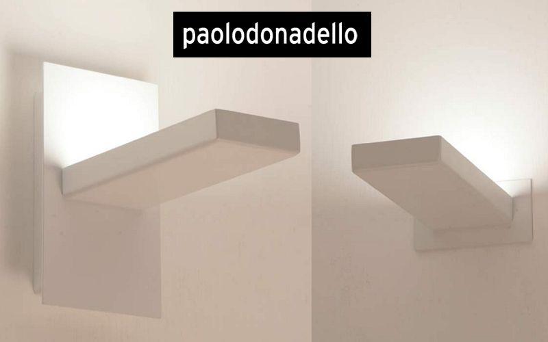 Donadello Paolo Büro-Wandleuchte Wandleuchten Innenbeleuchtung  |