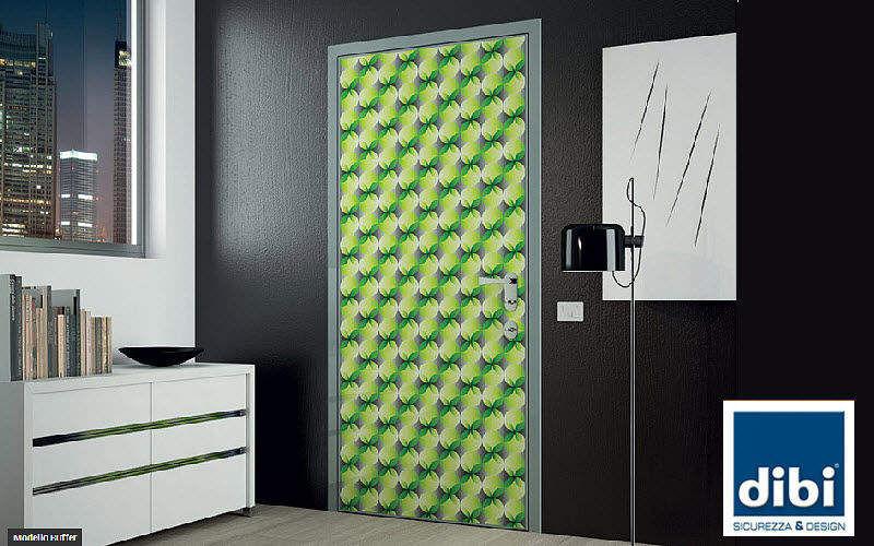 DIBI Verstärkte Tür Tür Fenster & Türen  |