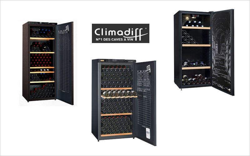 Climadiff Weinschrank Keller Ausstattung  |