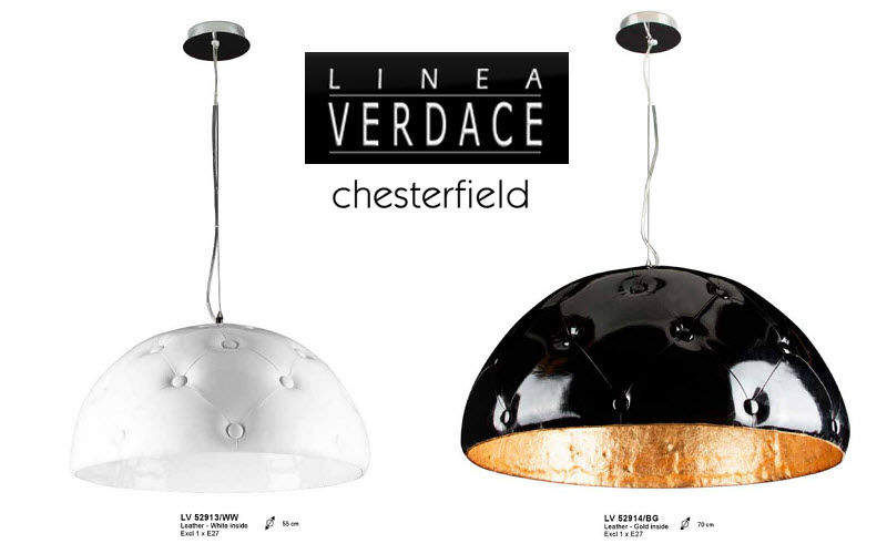 Linea Verdace Deckenlampe Hängelampe Kronleuchter und Hängelampen Innenbeleuchtung   