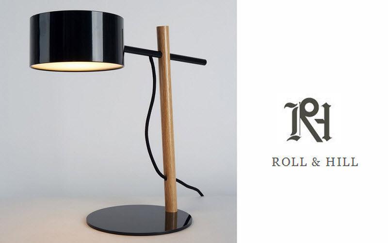 Roll & Hill Schreibtischlampe Lampen & Leuchten Innenbeleuchtung  |