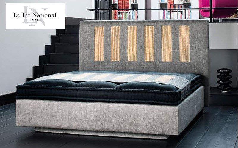 Le Lit National Doppelbett Doppelbett Betten  |