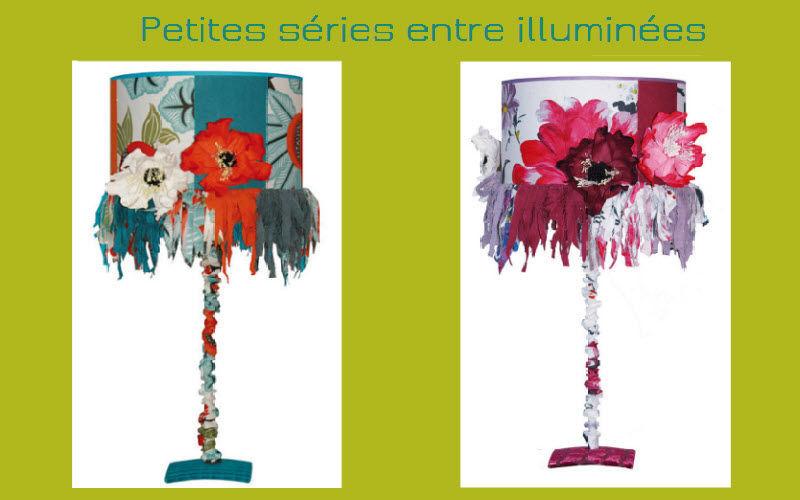 PETITES SERIES ENTRE ILLUMINES Tischlampen Lampen & Leuchten Innenbeleuchtung  | Unkonventionell