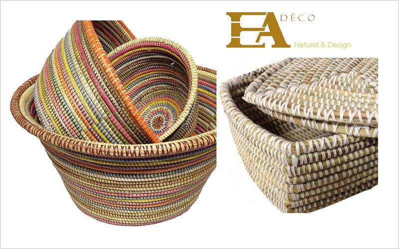 EA DECO Aufbewahrungskorb Aufhänger und Haken Küchenaccessoires  |