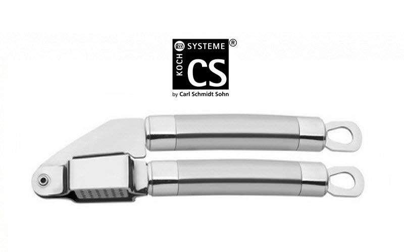 Koch Systeme CS Knoblauchpresse Hacken, Zerkleinern Küchenaccessoires  |