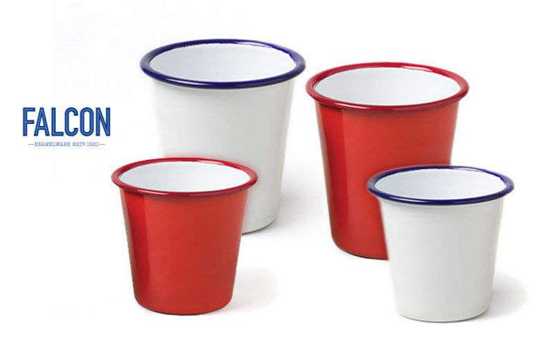 FALCON ENAMELWARE Trinkbecher Gläser Glaswaren   
