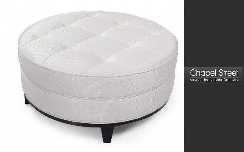 CHAPEL STREET Sitzkissen Schemel und Beinauflage Sitze & Sofas  |