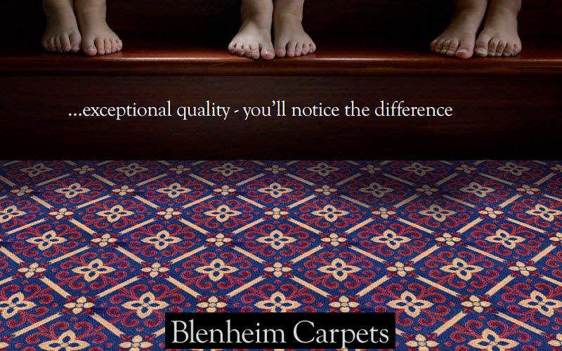 BLENHEIM CARPETS Teppichboden Teppichböden Böden  |