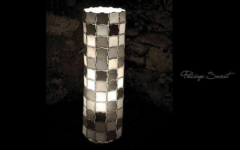 PASSAGE SECRET Tischlampen Lampen & Leuchten Innenbeleuchtung  |