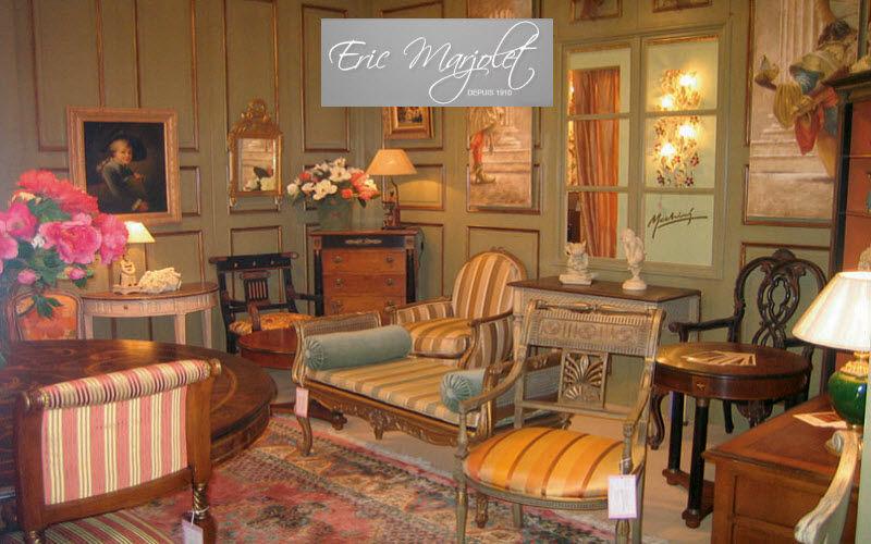 MARJOLET Wohnzimmersitzgarnitur Couchgarnituren Sitze & Sofas  | Klassisch