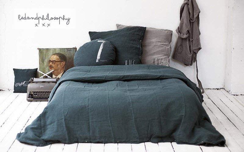 BED AND PHILOSOPHY Bettwäsche Bettwäsche Haushaltswäsche  |