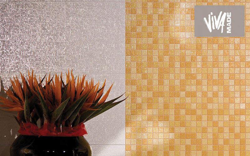 VIVA CERAMICA Wand Fliesenmosaik Wandfliesen Wände & Decken  |