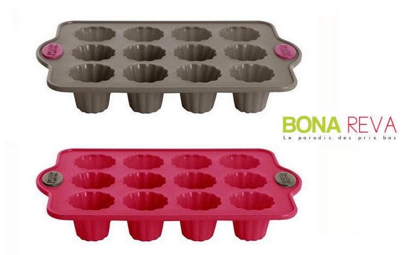 BONA REVA Cannelé-Form Kuchenformen Kochen  |