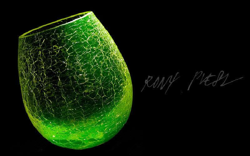 RONY PLESL Trinkbecher Gläser Glaswaren  |