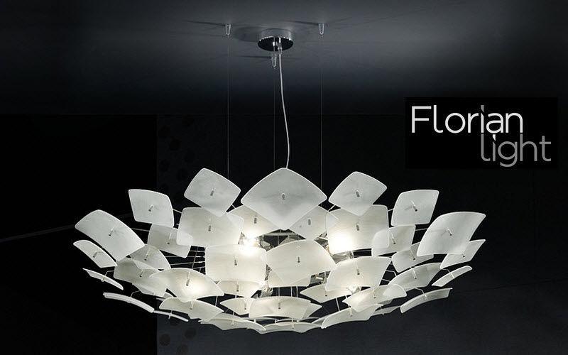 FLORIAN LIGHT Kronleuchter Kronleuchter und Hängelampen Innenbeleuchtung   