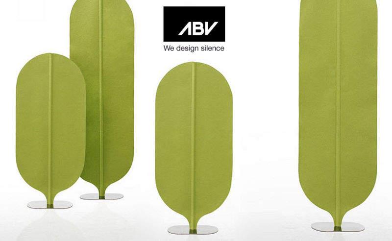 ABV Trennwand Trennwände Wände & Decken  |