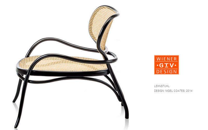 GTV Design Niederer Sessel Sessel Sitze & Sofas  |
