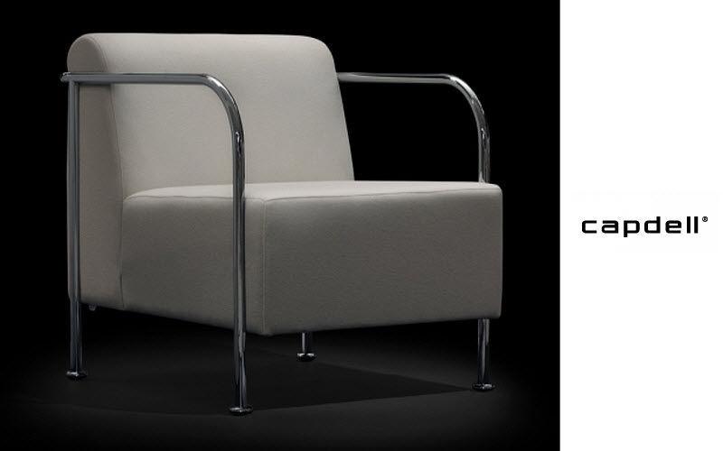 CAPDELL Niederer Sessel Sessel Sitze & Sofas  |