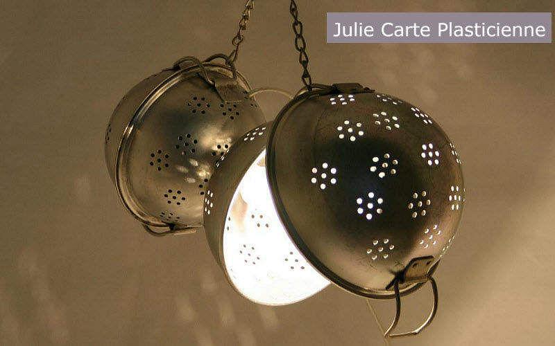 Julie Carte Plasticienne Deckenlampe Hängelampe Kronleuchter und Hängelampen Innenbeleuchtung  | Unkonventionell