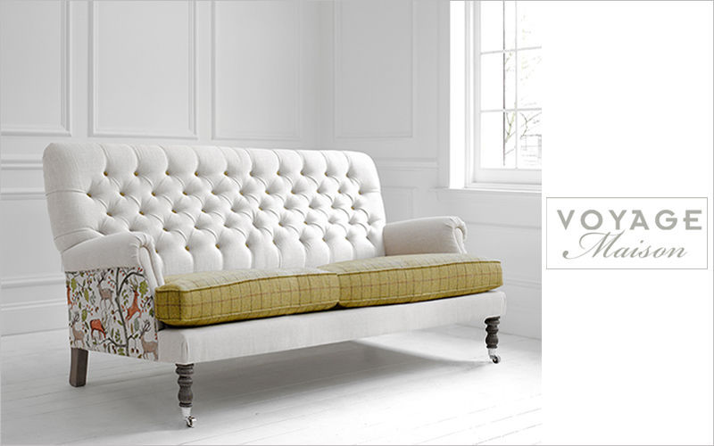 Voyage Maison Sofa 2-Sitzer Sofas Sitze & Sofas  |