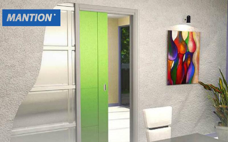 Mantion Schiebetür Tür Fenster & Türen  |