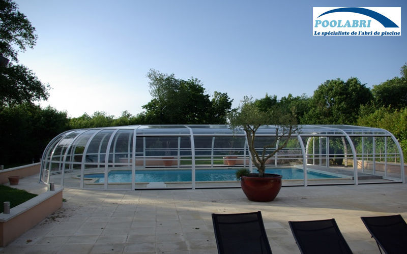 Abri piscine POOLABRI     |