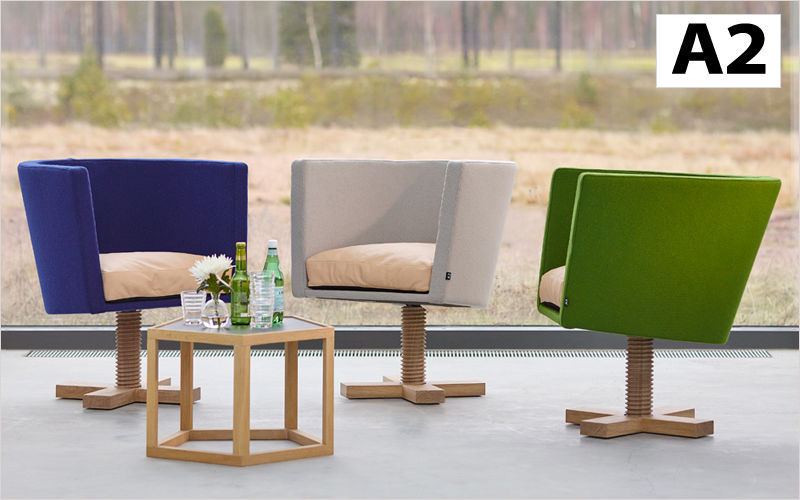 A2 Sessel Sessel Sitze & Sofas  |