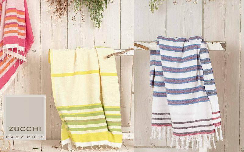 ZUCCHI Strandtuch Badwäsche Haushaltswäsche   