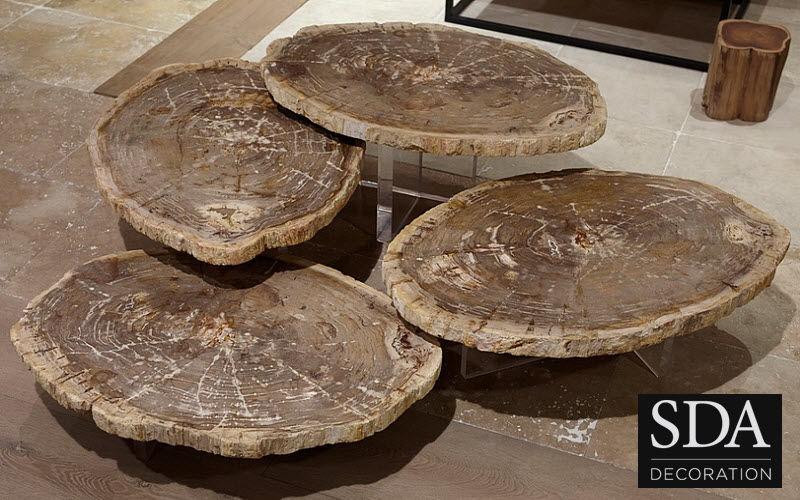 SDA Décoration Originales Couchtisch Couchtische Tisch  |