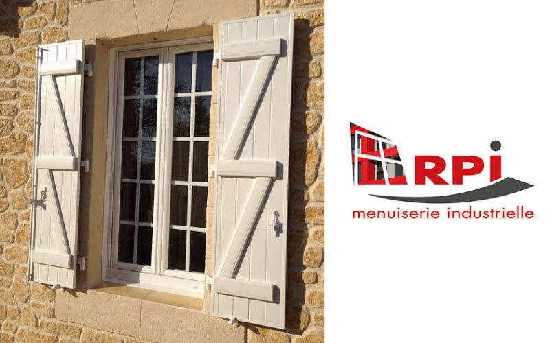 RPI Klappläden Fensterläden Fenster & Türen  |