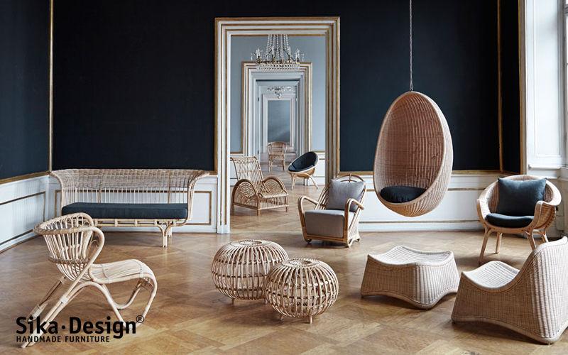 Sika design Sessel Sessel Sitze & Sofas  |