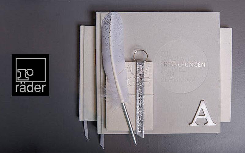 RAEDER Fotoalbum Papier- und Schreibwaren Papetterie - Büro  |