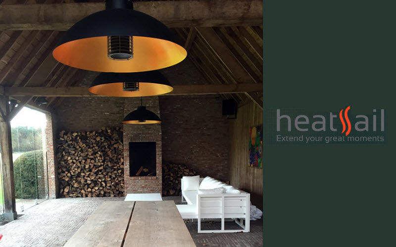 HEATSAIL Deckenlampe Hängelampe Kronleuchter und Hängelampen Innenbeleuchtung  |