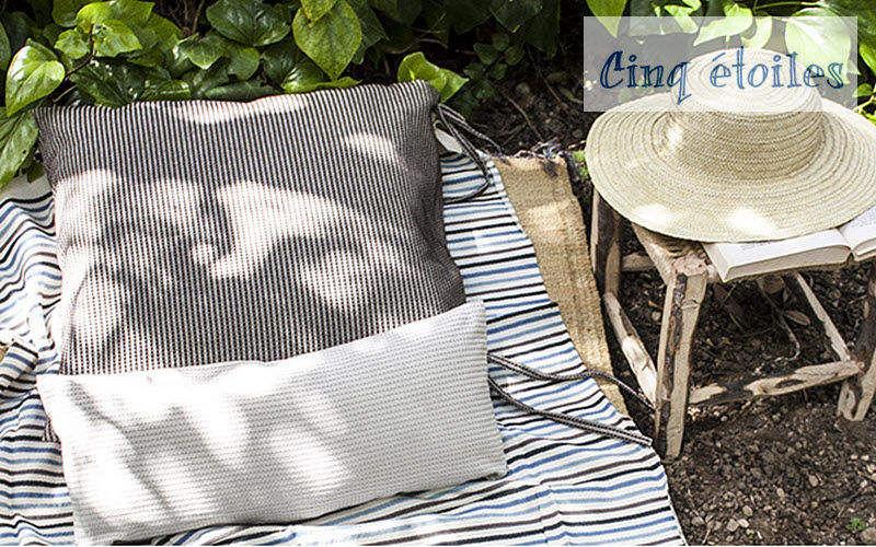 CINQ ETOILES Kissenbezug Kissen, Polster und Bezüge Haushaltswäsche  |