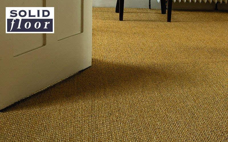 Solid Floor Teppich aus Pflanzenfaser Moderne Teppiche Teppiche  |