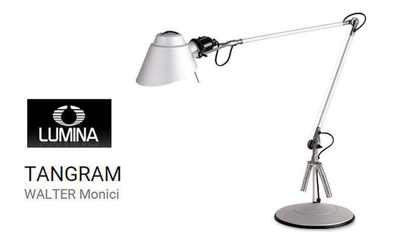 Lumina Schreibtischlampe Lampen & Leuchten Innenbeleuchtung  |