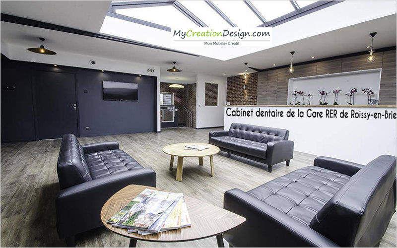MyCreationDesign Wohnzimmersitzgarnitur Couchgarnituren Sitze & Sofas  |