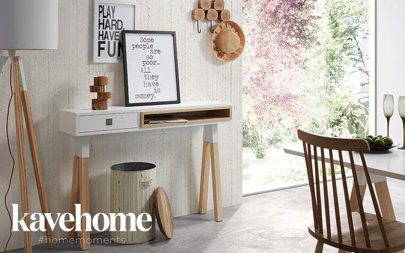 konsole mit schublade konsolen decofinder. Black Bedroom Furniture Sets. Home Design Ideas
