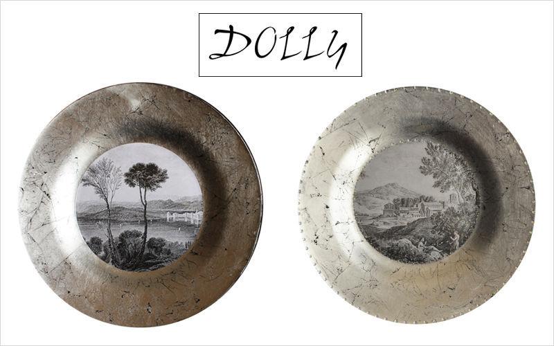 DOLLY Deko-Teller Deko-Teller Dekorative Gegenstände  |