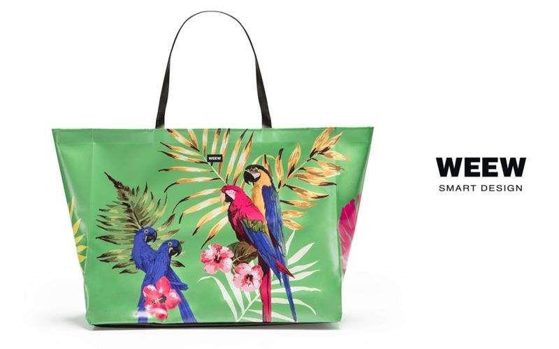 WEEW DESIGN Einkaufstasche Reisegepäck Sonstiges  |