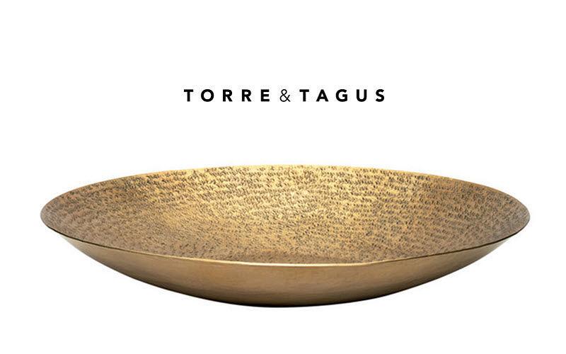 Torre & Tagus Deko-Schale Schalen und Gefäße Dekorative Gegenstände  |