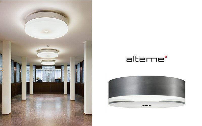 ALTEME Büro-Deckenlampe Kronleuchter und Hängelampen Innenbeleuchtung  |