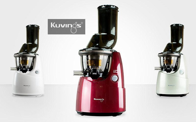 KUVINGS Entsafter Mixer, Handrührgeräte Küchenaccessoires  |