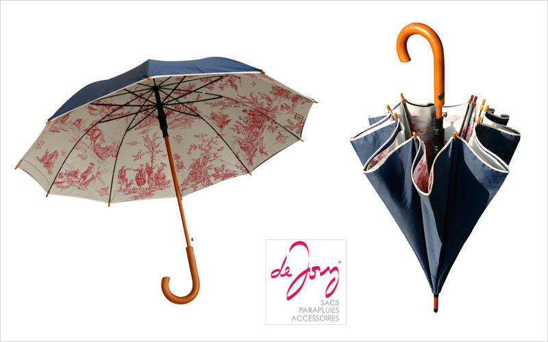 DE JOUY Regenschirmrohr Verschiedene Ziergegenstände Dekorative Gegenstände  |