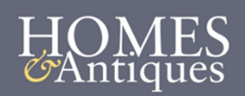HOMES AND ANTIQUES     |