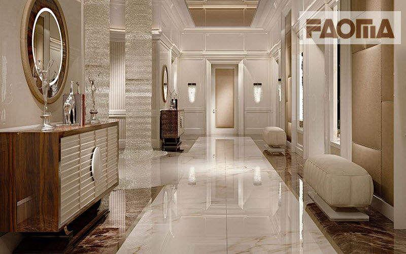 FAOMA    Eingang | Design Modern