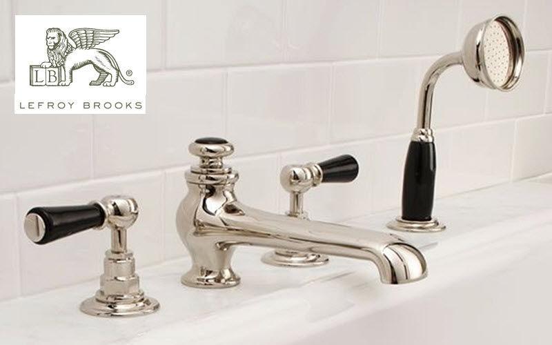Lefroy Brooks Mischbatterie Dusche Bad Wasserhähne Bad Sanitär  |