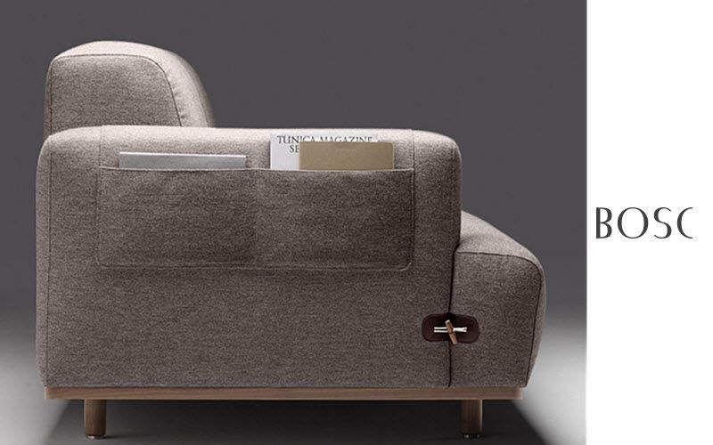 BOSC Clubsessel Sessel Sitze & Sofas  |