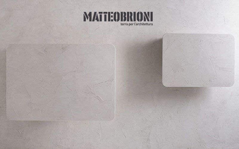 MATTEO BRIONI Deko-Putz Anstriche Metallwaren  |